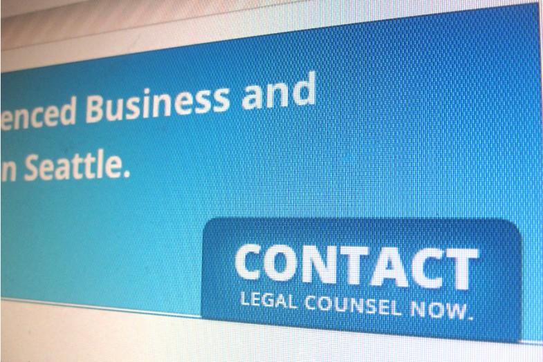 PSB&L WordPress Website