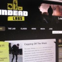 Undead Labs Wordpress Blog WebsIte